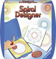 Ravensburger Mini Spiral Designer: Blauw