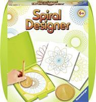 Ravensburger mini Spiral Designer Groen