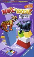 Ravensburger Pocketspel Makessbreak Circus