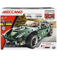 5 Model Set Roadster