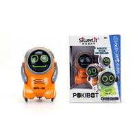 Silverlit PokiBot oranje