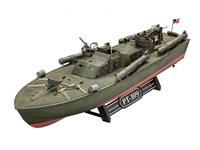 Revell 1/72 Patrol Torpedo Boat