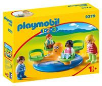 Playmobil 1.2.3 - Kindermolen
