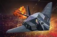 Nighthawk Stealth Fighter Revell: Schaal 1:72