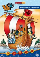 Wickiedeviking Vic le Viking DVD - Aventures au Danemark