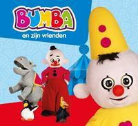 Bumba CD -  en zijn vrienden