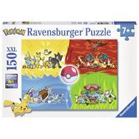 Ravensburger Pokemon Puzzel (150 XXL stukjes)