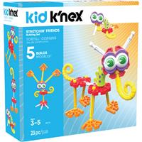 K'NEX Kid - Stretchin' Pals