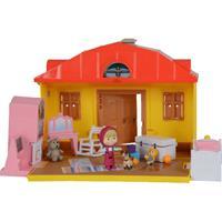 Simba Masha´s House