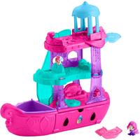 Fisher-Price Shimmer en Shine Teenie Genies Geestjesboot de Ede