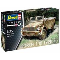 Revell 1/35 Horch 108 Type 40