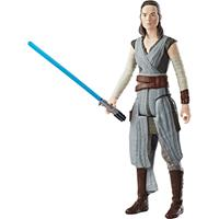 Hasbro Star Wars - The Last Jedi 12-inch Rey (Jedi Traini