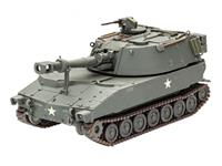 Revell 1/72 M109 US Army