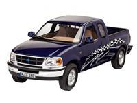 Revell 1/25 97 Ford F-150 XLT