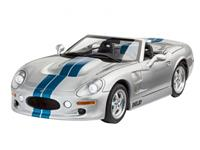 Revell 1/25 Shelby Series 1