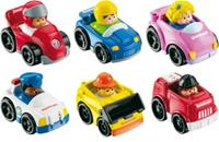 Fisher-Price Little People Wheelies
