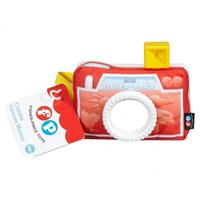 Fisher-Price Soft Camera Met Spiegel