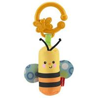 Fisher-Price Hanger Elephant, Chime Bee