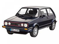 Revell 1/24 35 Years VW Golf 1 GTI Pirelli