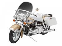Revell 1/8 US Touring Bike