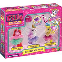 Goliath Games Filly Ballerina - 3 pack