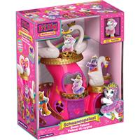 Goliath Games Filly Ballerina - Swan Palace