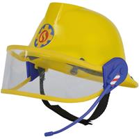 Simba Sam Feuerwehr Helm