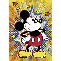 Ravensburger Puzzle Retro Mickey 1000