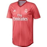 adidas Real Madrid Authentic ClimaChill 3e Shirt 2018-2019 - XXL