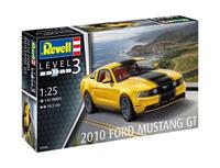 Revell 1/25 2010 Ford Mustang GT