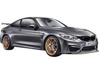 1:24 Auto Maisto BMW M4 GTS