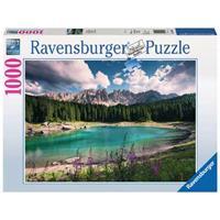 Ravensburger puzzel 1000 stukjes Prachtige Dolomieten