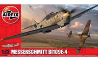 Airfix 1/72 Messerschmitt BF109E