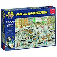 Jumbo Jan van Haasteren - De veemarkt
