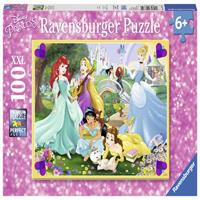 Ravensburger puzzel Ga voor je dromen 100 stukjes