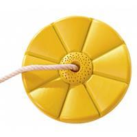 AXI schotelschommelzitje, geel