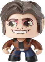 Disney Star Wars Mighty Muggs Han Solo 9,5 cm