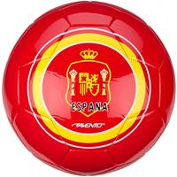 avento voetbal World Soccer Spain maat 5 rood