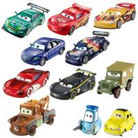 Cars 3 Diecast Singles