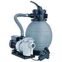 zandfilterpomp 2500 liter
