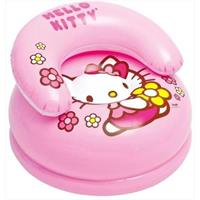 Intex Hello Kitty opblaasbare kinderstoel