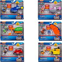 Spinmaster Paw Patrol Ultimate Rescue Mini Vehicles