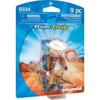 PLAYMOBIL Playmo-Friends - Sheriff