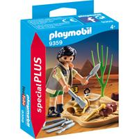 PLAYMOBIL Special PLUS - Archeoloog