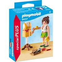 PLAYMOBIL Special PLUS - Modeontwerpster