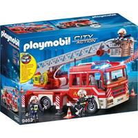 Playmobil City Action - Brandweer ladderwagen