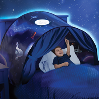 Other Dream Tents Space Adventure Pop-Up Bedtent