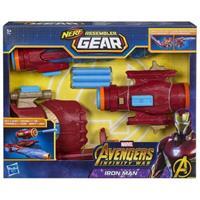 Hasbro Avengers Infinity War Assembler Gear Iron Man