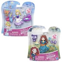 Hasbro Disney Princess Speelset Mini & Vriendje