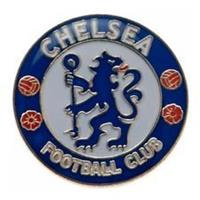 Merchandise Chelsea Badge - Blauw/Wit